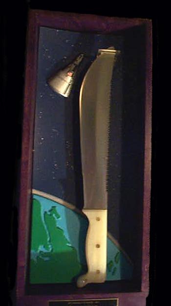apollo space knife - photo #9