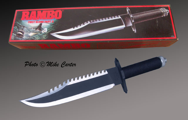 Rambo kniv
